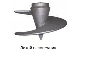 Свайный фундамент для теплиц: подробная инструкция