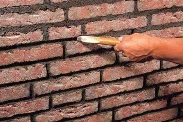 Дефекты кирпичной кладки стен: причины, виды, дефекты