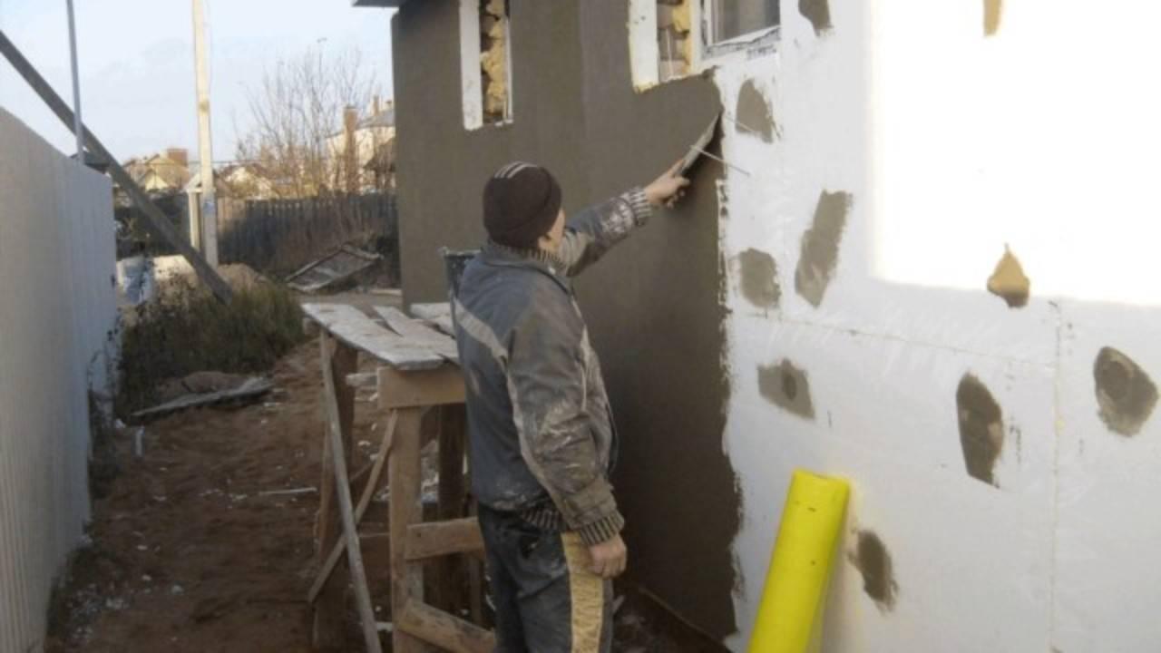 Утеплитель для стен дома снаружи: виды, как выбрать, лучшие марки