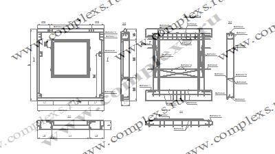 Размеры стеновых сэндвич-панелей: стандартные толщина, длина, высота, почему важен показатель