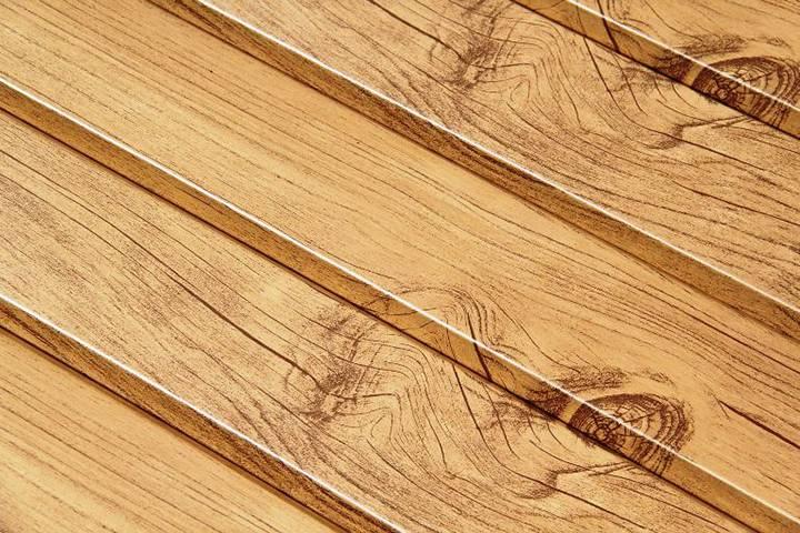 Cайдинг под брус для наружной отделки дома: виниловый, металлический имитация евробруса, цена в москве, фото
