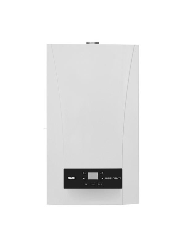 Достоинства и недостатки газового котла Baxi Eco 4S 24 F + инструкция по эксплуатации и отзывы пользователей