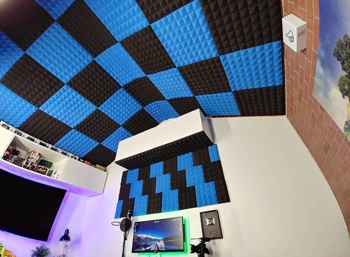 Шумоизоляция стен в новостройке: 6 лучших материалов и все нюансы монтажа