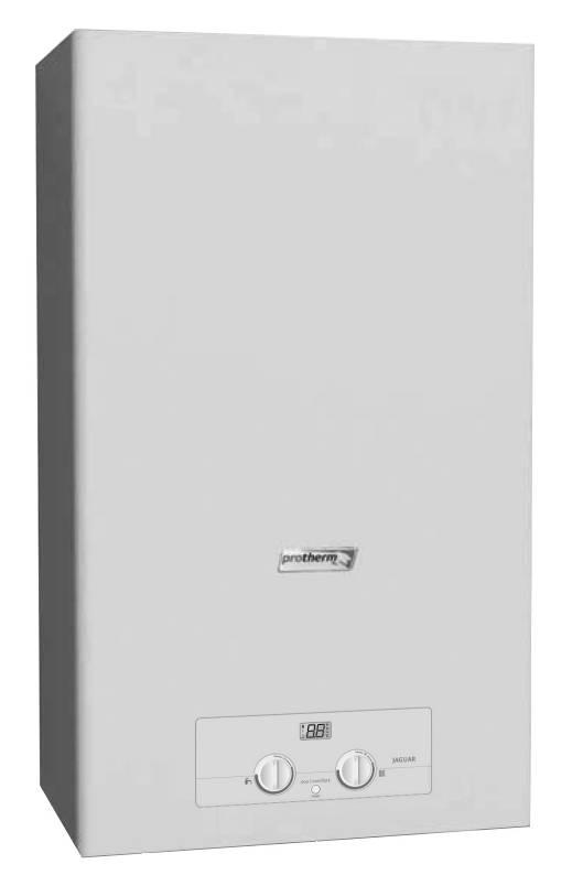 Protherm ягуар 24 квт газовые котлы. цены, отзывы, описание > каталог оборудования > санкт-петербург
