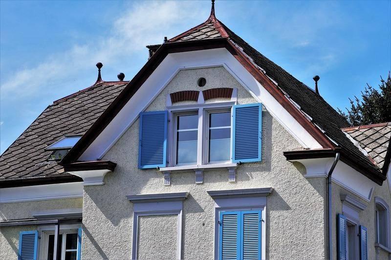 Выбор декоративного покрытия для штукатурного фасада