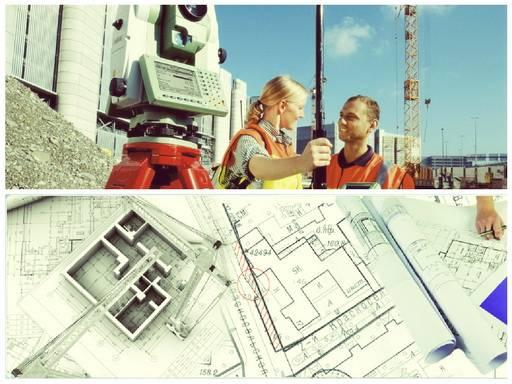 Кадастровая съемка земельного участка: виды, особенности и технология выполнения на местности, стоимость работ
