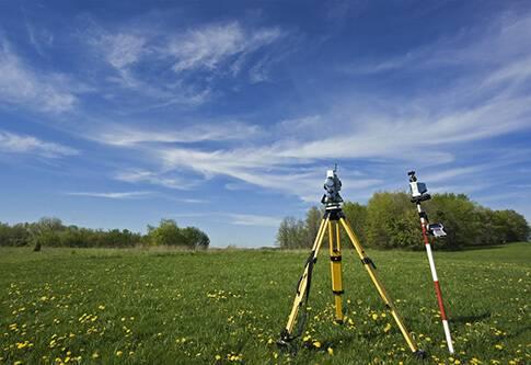 Топографическая съемка земельного участка. геодезическая съёмка.