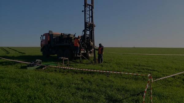 Как провести анализ грунта под фундамент - ремонт и стройка