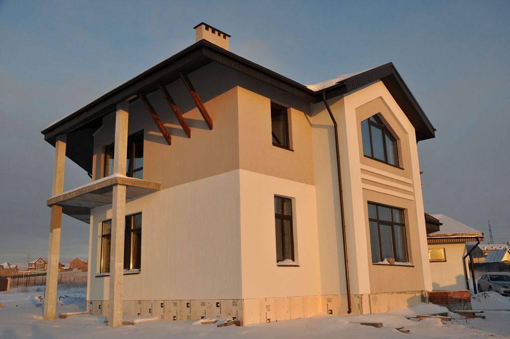 Краска церезит ст 54 — лучшее решения для окраски фасадов