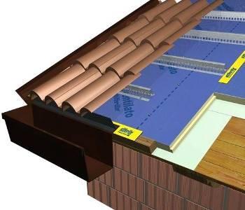 Технология правильного утепления крыши частного дома