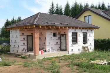 Как и из чего строятся блочные дома (из блоков)? можно ли построить своими силами? на сайте недвио