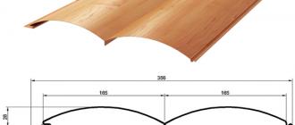 Металлосайдинг под бревно – особенности материала, подготовка и советы по установке