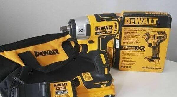 Гайковерт DeWALT: обзор аккумуляторных и ударных устройств и как выбрать инструмент + отзывы покупателей