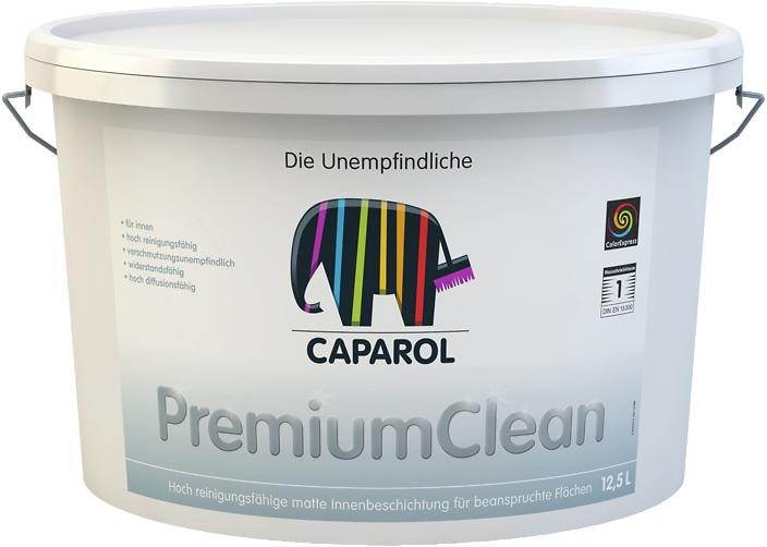 Фасадная краска капарол. описание и применение