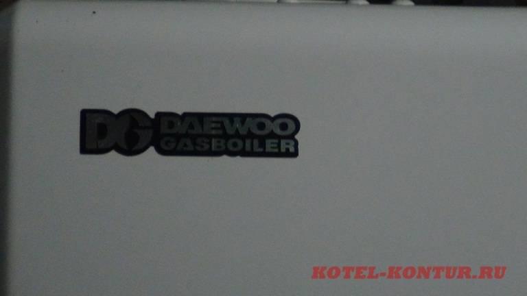 Газовые котлы daewoo: устройство, обзор ассортимента и обслуживание