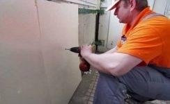 Как утеплить пенофолом стены, потолок и пол…