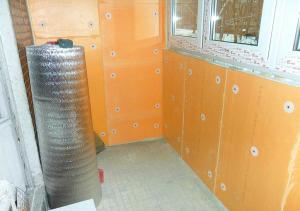 Утепление стен изнутри пенополистиролом своими руками: преимущества, материалы, видео работ