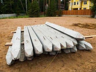 Плюсы и минусы свайно-винтового фундамента: отзывы владельцев о преимуществах и недостатках основания для дома