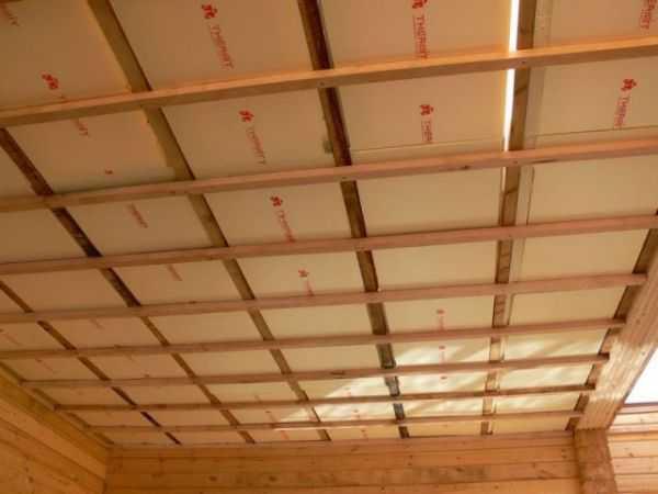 Как утеплить мансардную крышу, какой материал выбрать