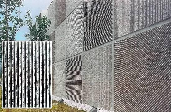 Облицовочные фасадные панели для наружной отделки дома
