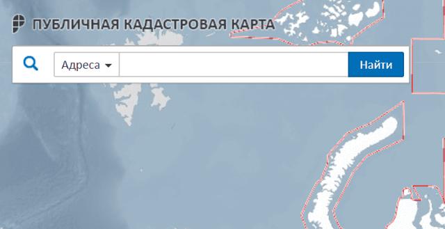 Как посмотреть границы земельного участка по кадастровой карте