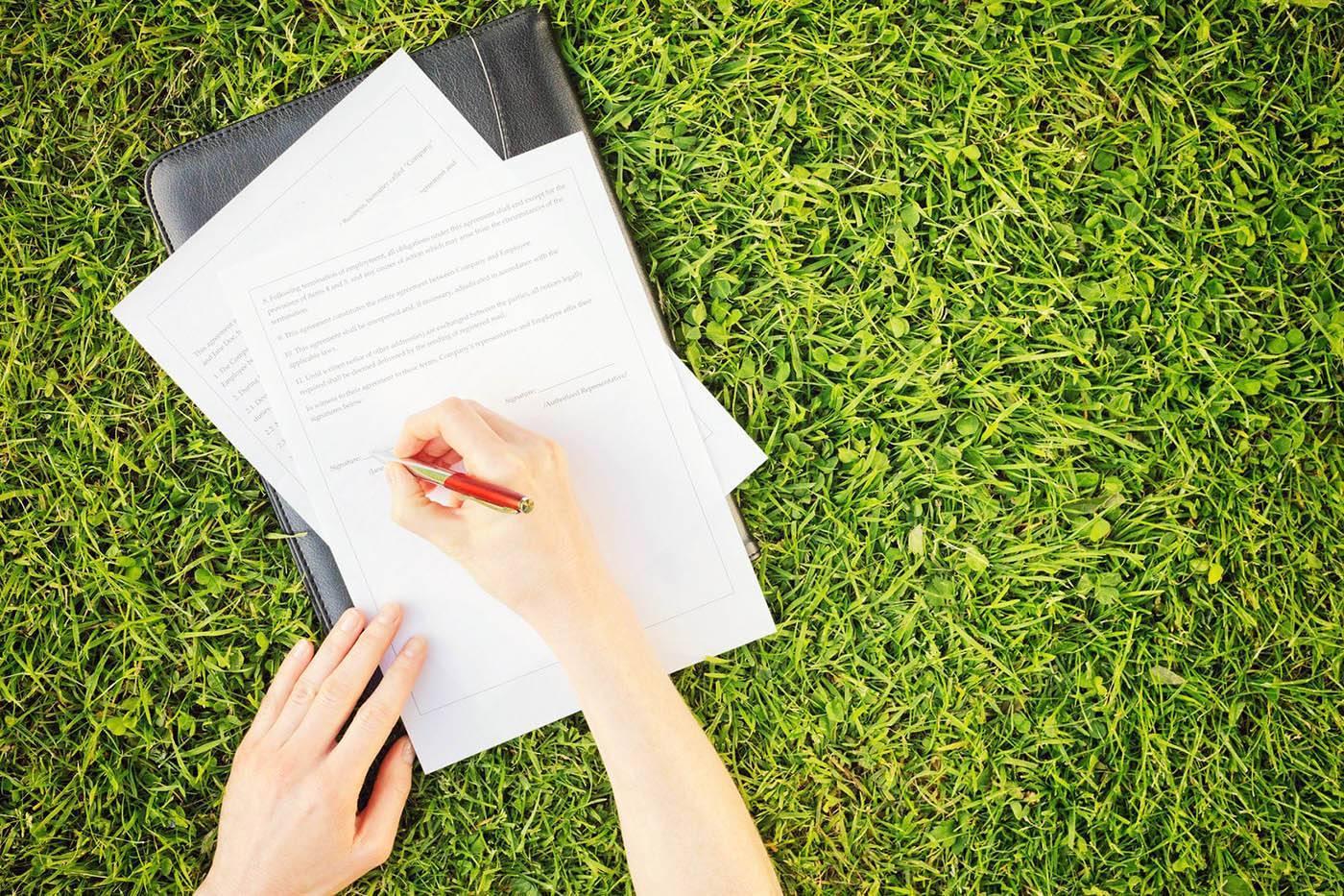 Как оформить земельный участок в собственность в 2020 году: порядок и документы?