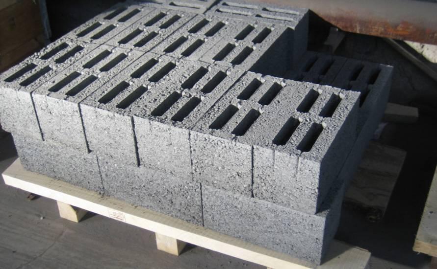 Производство бетонных блоков: какие формы лучше подойдут для изготовления своими руками в домашних условиях, технология, какие могут быть ошибки