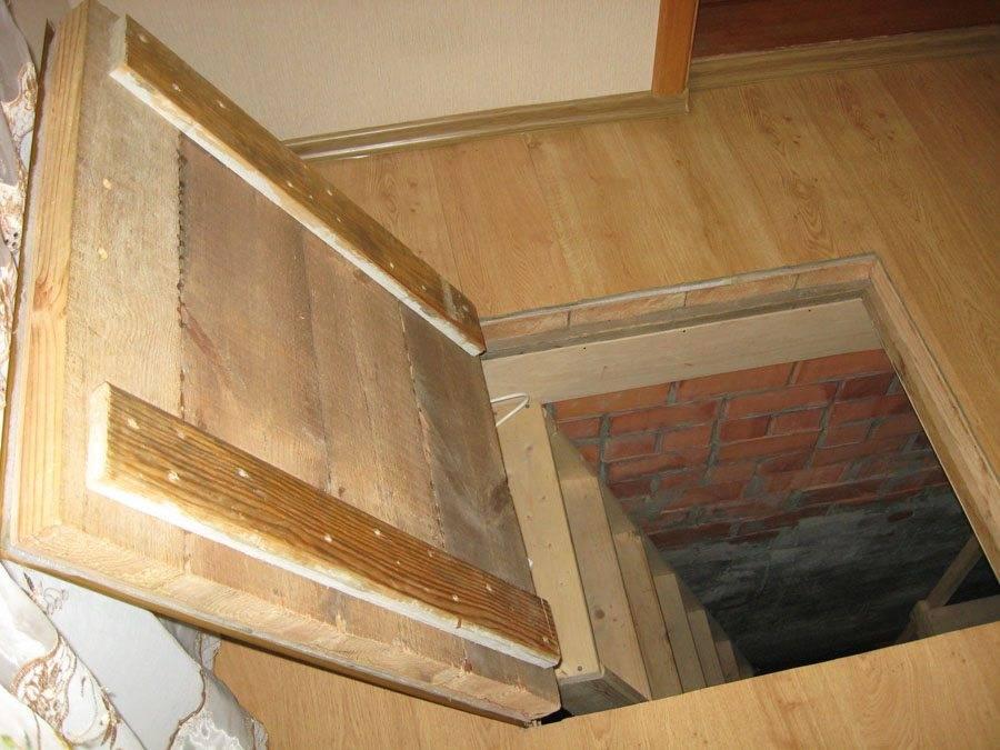 Строим подвал в доме своими руками— пошаговая инструкция, устройство и советы