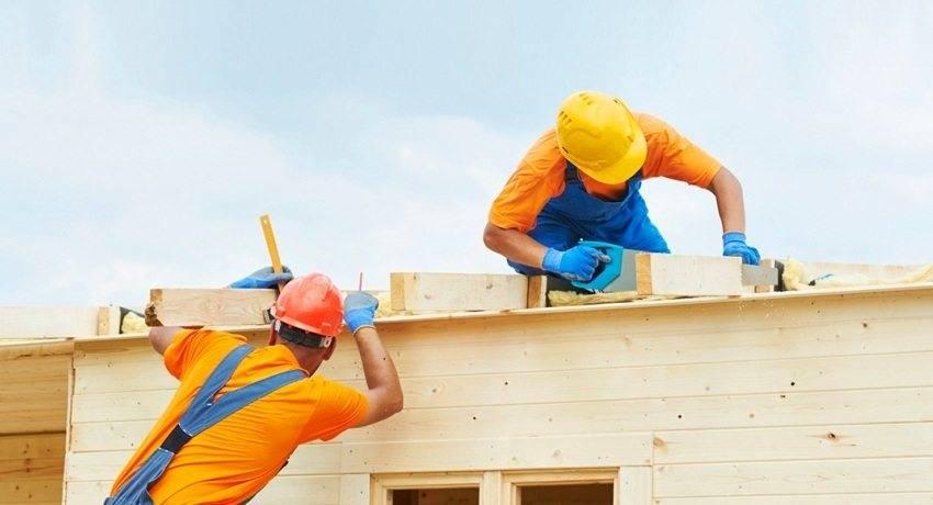 Как сделать односкатную крышу — особенности конструкции, устройство, чертежи и проекты. 115 фото и видео мастер-класс построить крышу своими руками