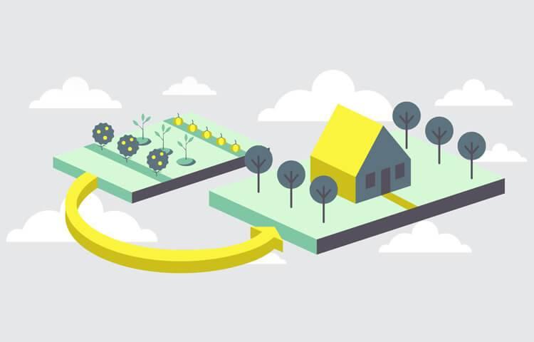 Земли сельскохозяйственного назначения: понятие и виды
