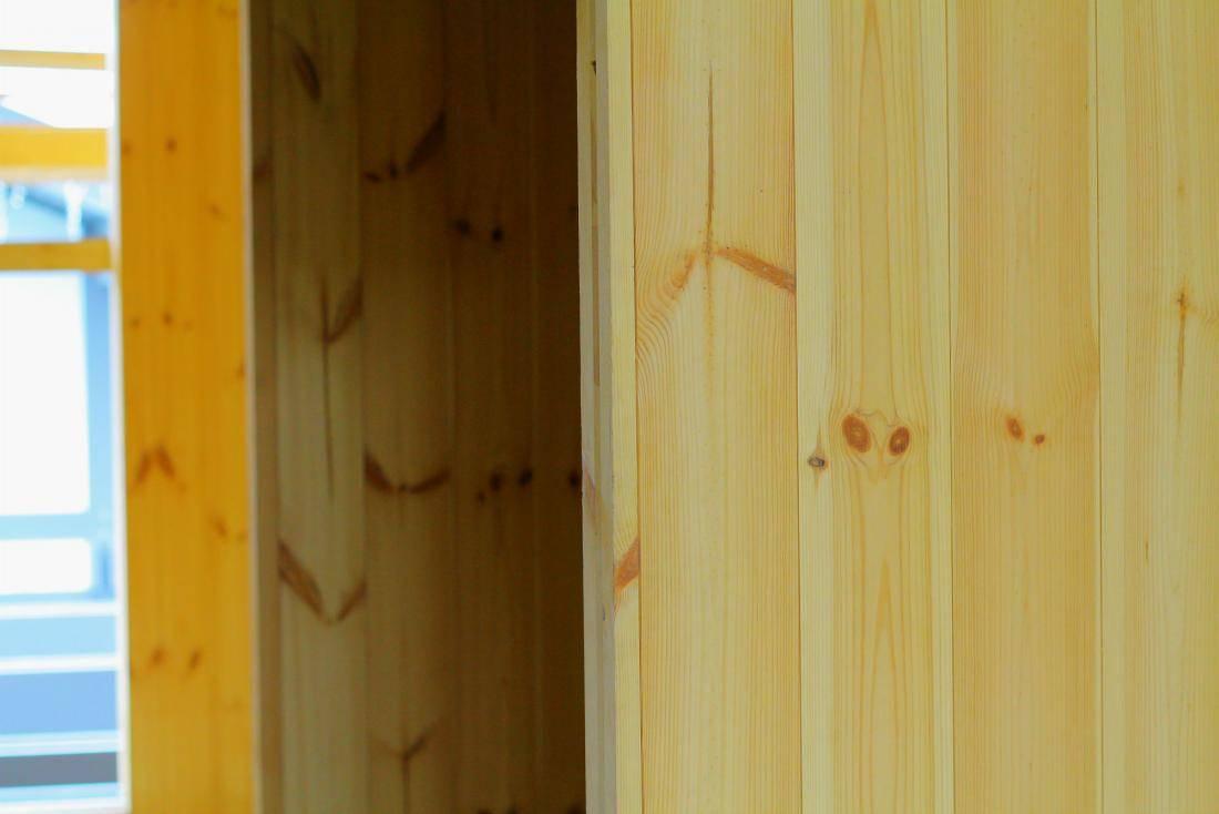 Дом из осб панелей, его характеристики, технология возведения