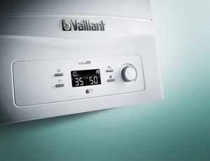 Инструкция по эксплуатации газовых котлов Vaillant и подключение комнатного термостата к ним