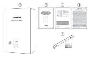 Эксплуатация газового котла navien deluxe 24 квт: отзывы владельцев + инструкция и технические характеристики