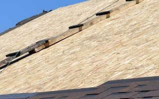 Устройство обрешетки крыши и подробный монтаж основания под различные кровельные покрытия