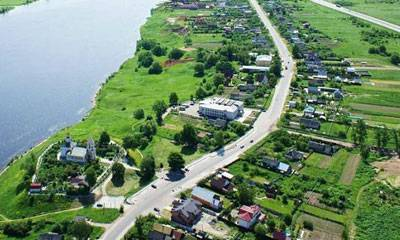 Характеристика земель населенных пунктов: состав, виды разрешенного использования