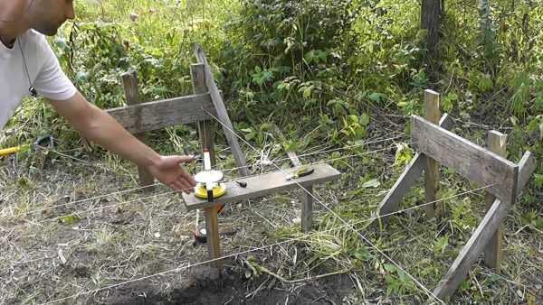 Как устанавливать винтовые сваи?