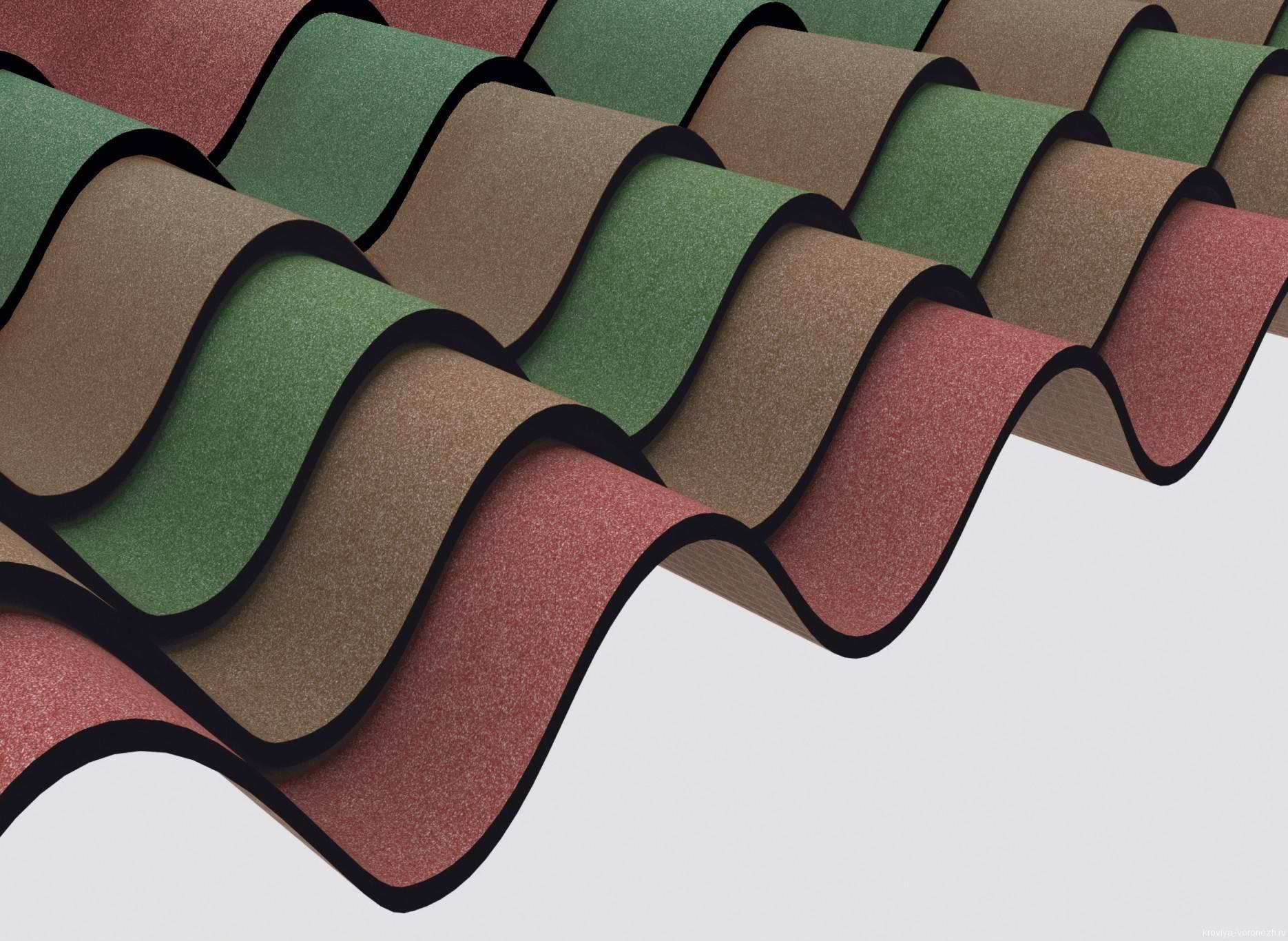 Крыша из ондулина: преимущества материала, подготовка к монтажу, укладка и закрепление