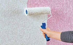 Водоэмульсионная краска для наружных работ: окраска фасада частного дома
