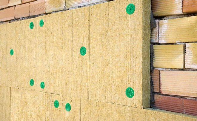 Утеплитель для стен внутри дома: виды, как выбрать, лучшие марки