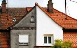 Утепление фасада пенопластом: выбираем пенопласт