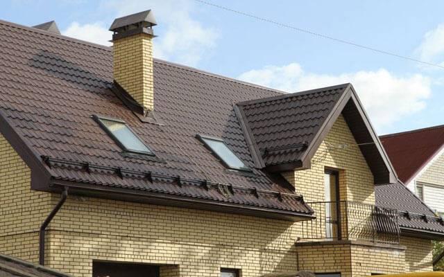 Элементы безопасности для крыш