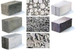 Сколько штук газосиликатных блоков в 1 м3