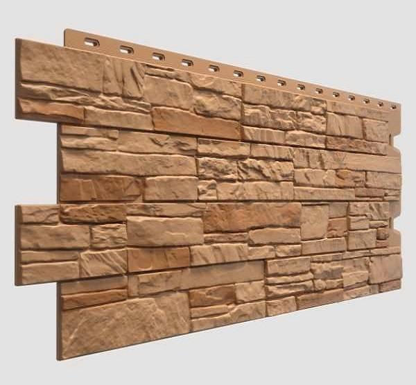 Инструкция по монтажу фасадных панелей фирмы docke (деке) для наружной отделки дома