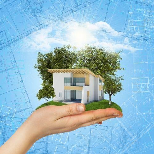 Как оформить наследство на дом и землю, оформление дома по наследству в собственность