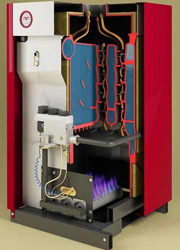 Газовые котлы лемакс, их технические характеристики