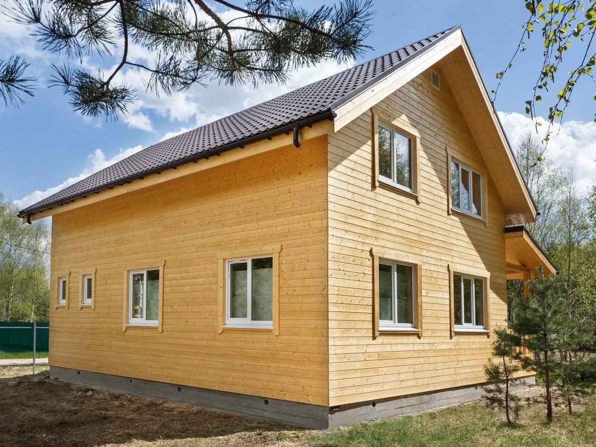 Онлайн калькулятор расчета стройматериалов для строительства дома