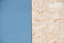 Чем покрасить осб плиту внутри дома? ориентированно-стружечная.