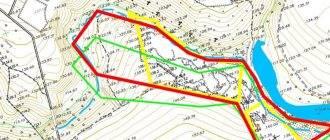 Допустимая погрешность при межевании земельных участков: понятие и величины