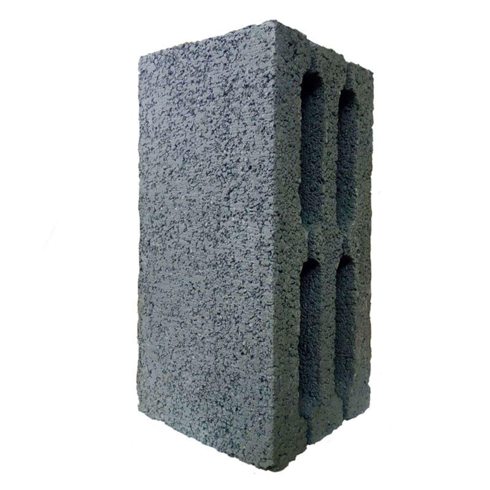 Пустотелые бетонные блоки: где применяются, подходят ли для возведения стен, какими достоинствами и недостатками обладают