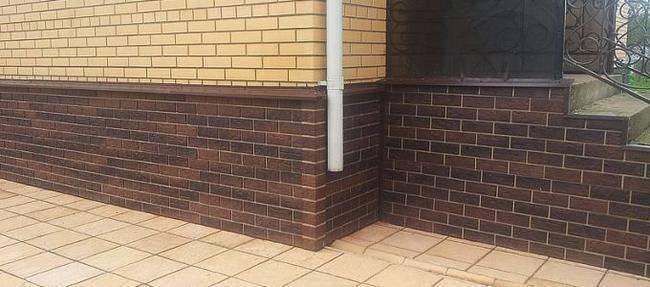 Виды металлосайдинга для наружной отделки - лучшие фасады частных домов
